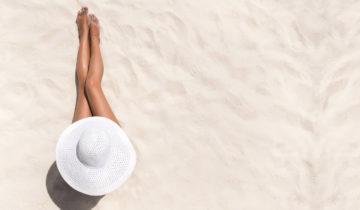 Про сонце та його вплив на шкіру і здоров'я