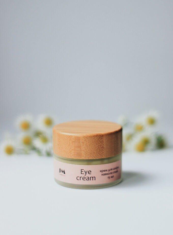 Eye cream крем для шкіри навколо очей