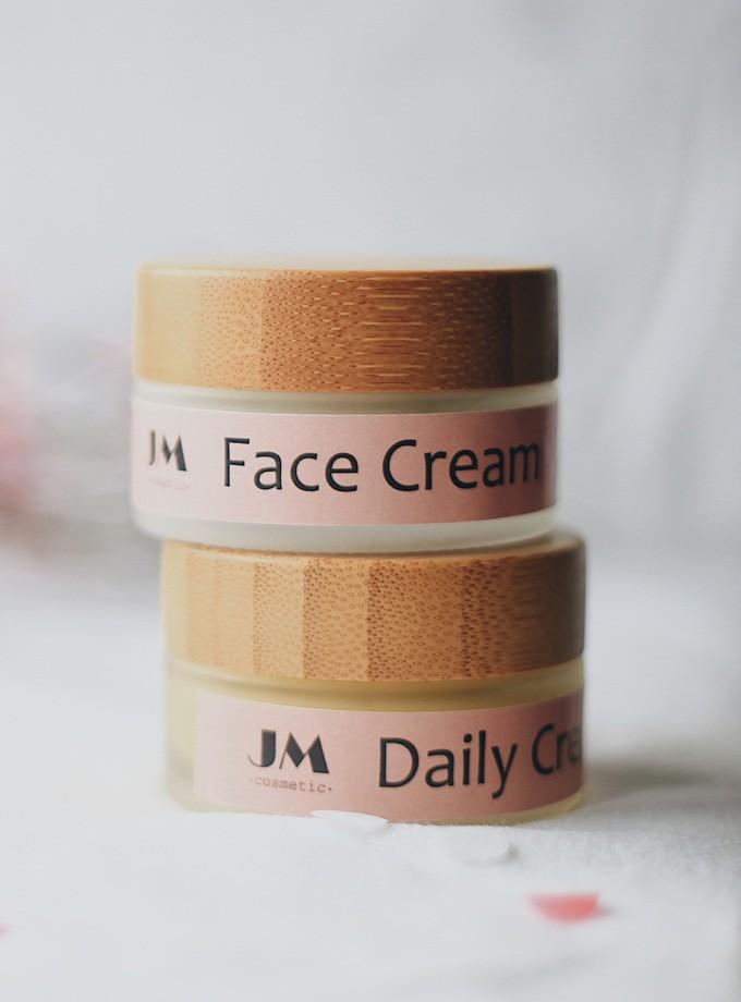 Face cream крем для обличчя basic