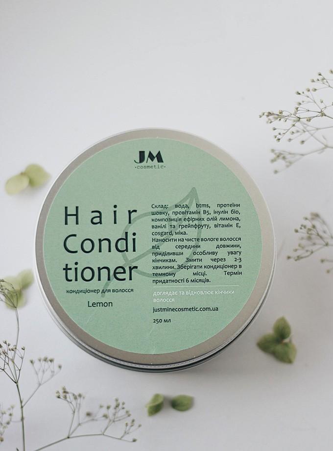 Кондиціонер для волосся Lemon