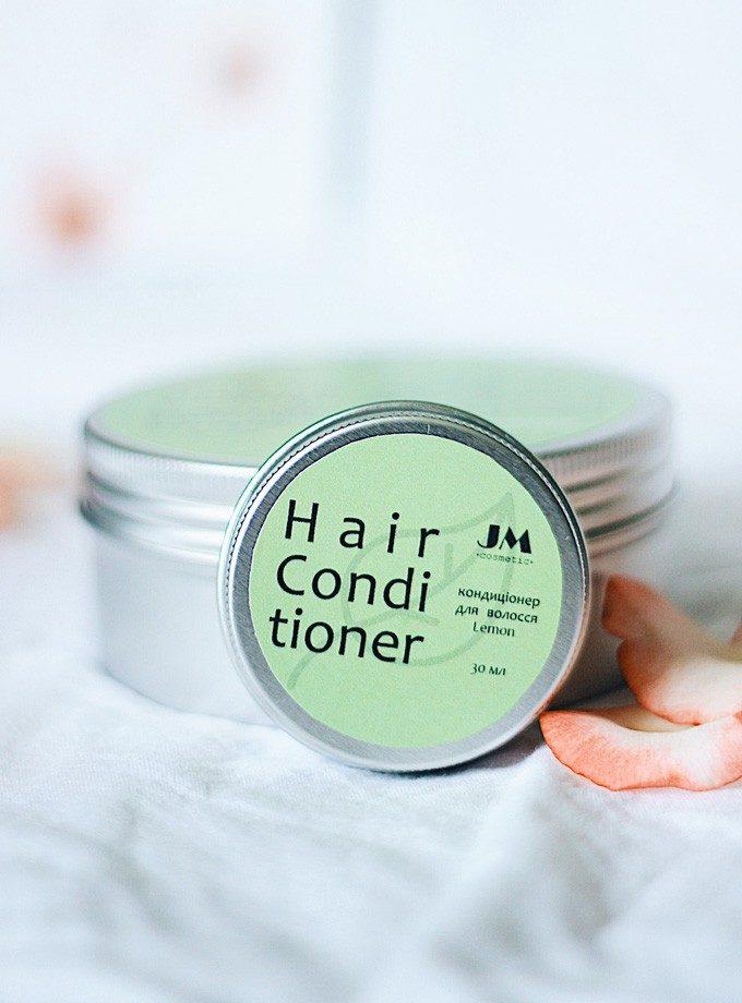 Hair conditioner кондиціонер для волосся Lemon