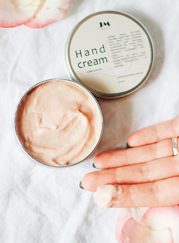Hand cream Крем для рук