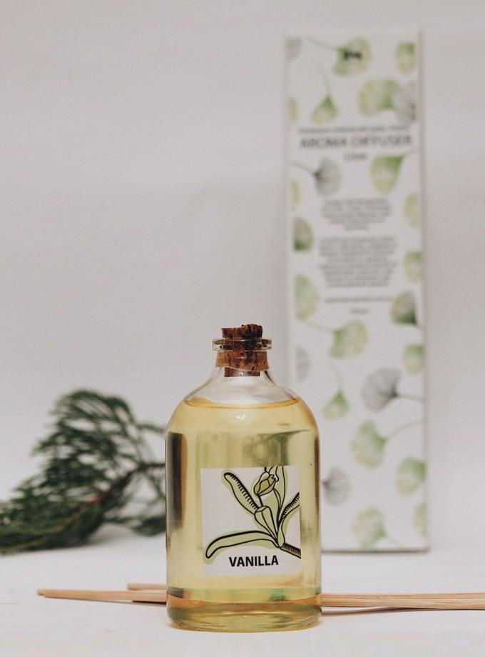 Освіжувач повітря Vanilla