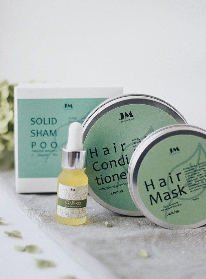 Набір засобів для волосся